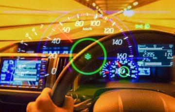 ドライバーの視界